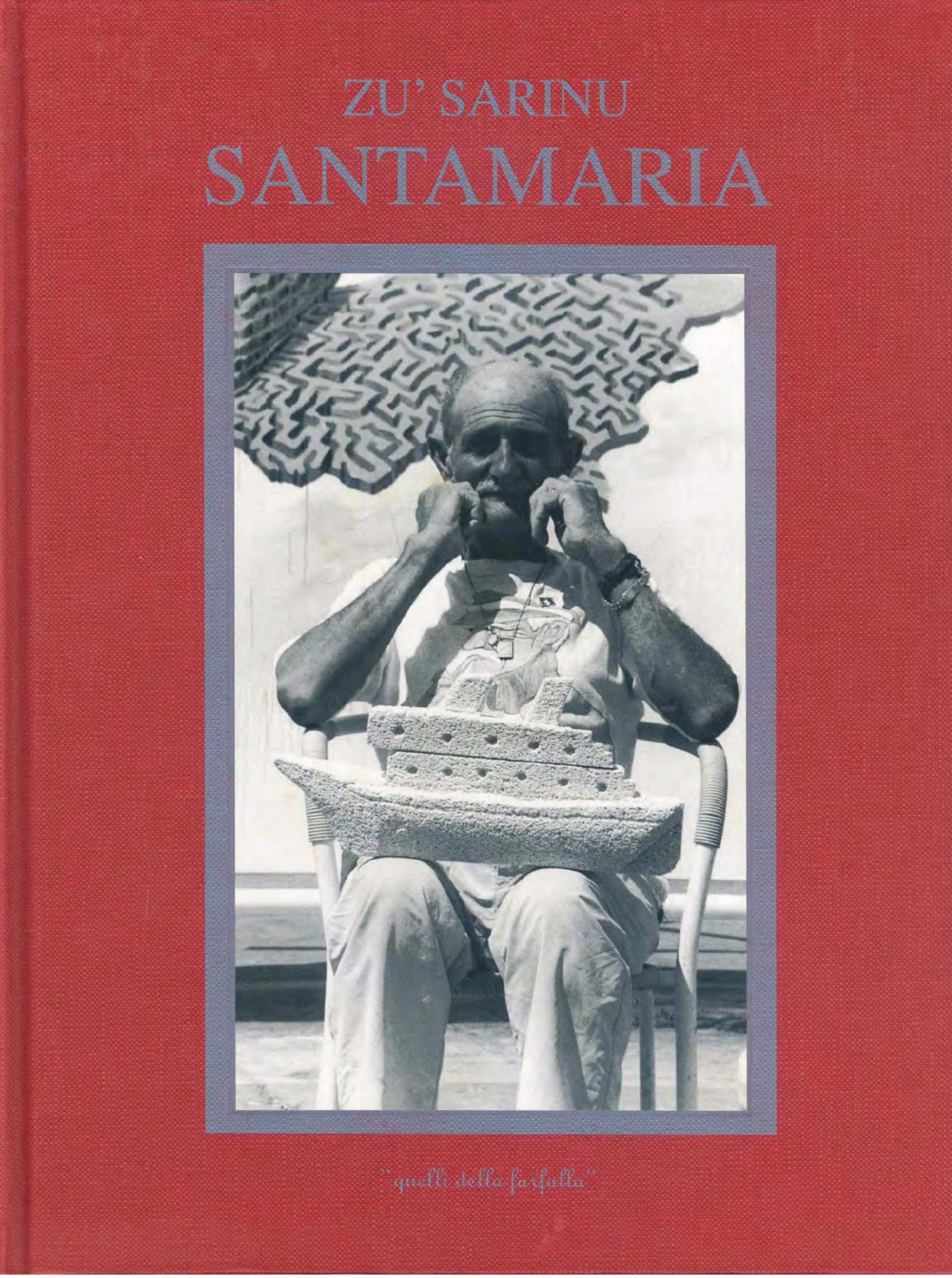 altra foto Zu' Sarinu Santamaria