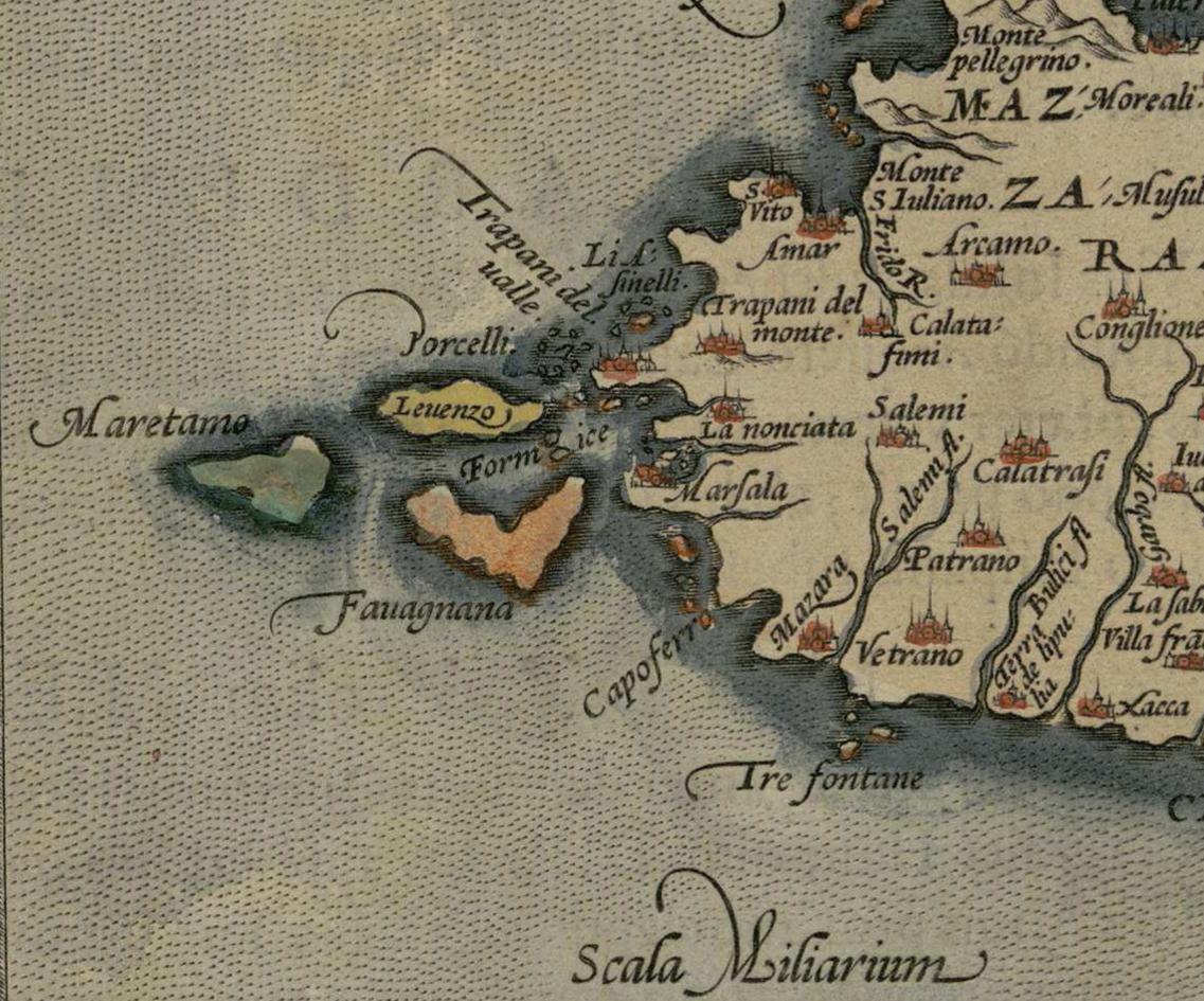 foto Theatrum Orbis Terrarum