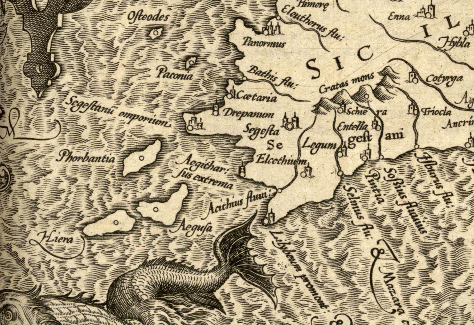 foto Geographiae Libri Octo