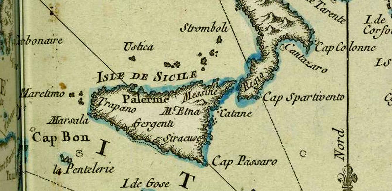 foto Le Petit Atlas Maritime