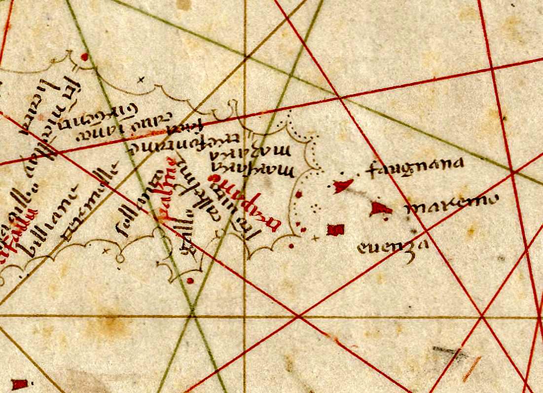 foto Atlas de la Méditerranée et des côtes atlantiques de l'Europe