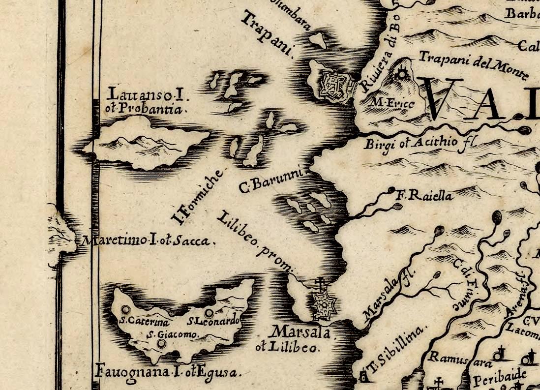 foto Isola e regno di Sicilia