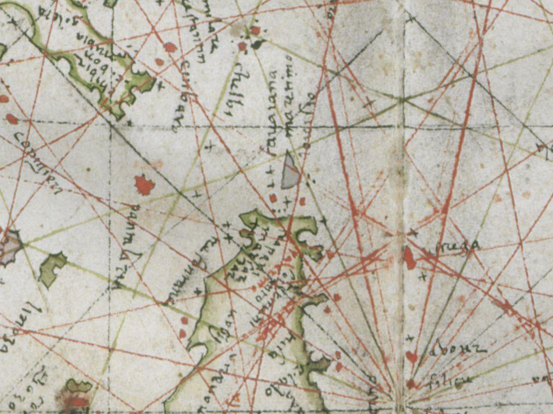 foto Atlas nautique du monde
