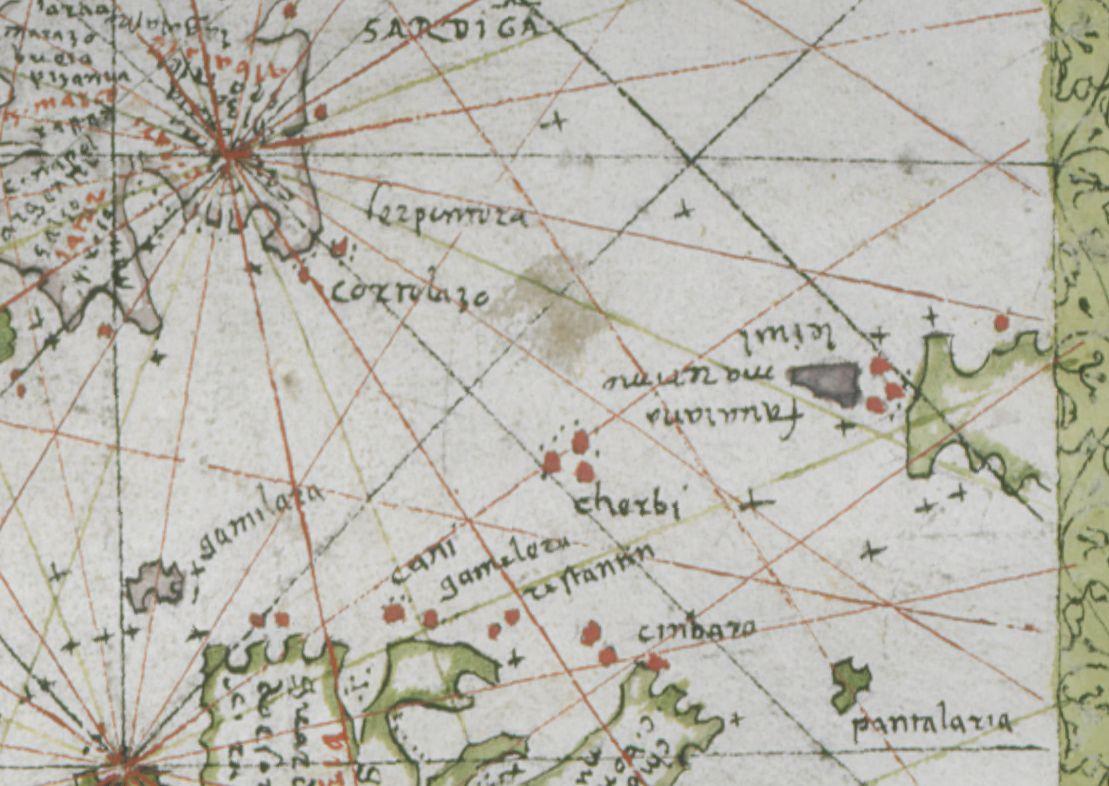 altra foto Atlas nautique du monde