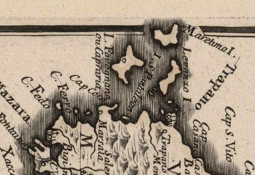 foto L'Italie Recüeil de Cartes Geographiques Dressées Sur les Nouvelles Observations de ...