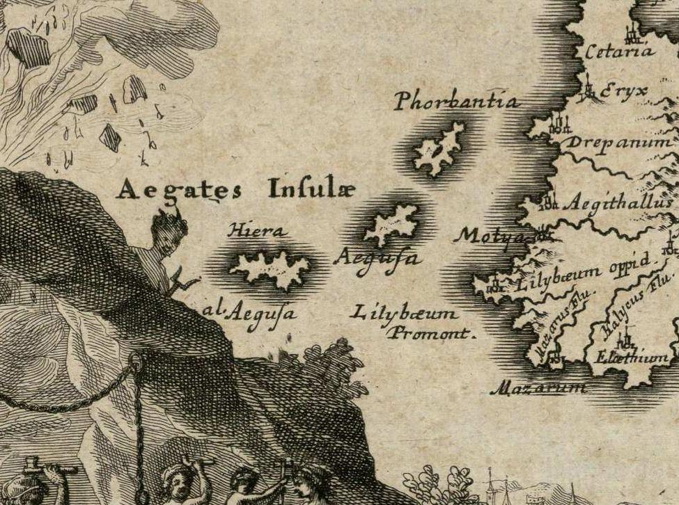 foto Notitia Orbis Antiqui, sive Geographia Plenior