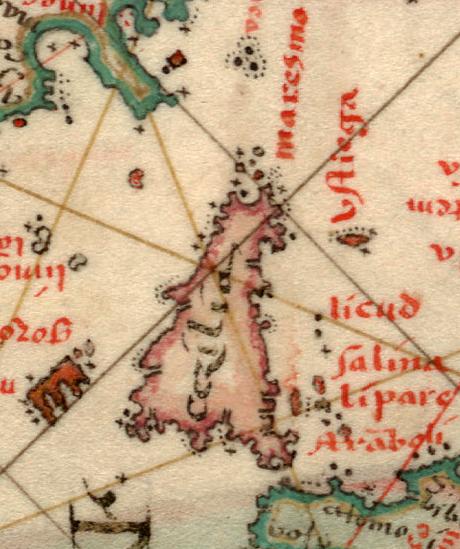 foto Portolan Atlas