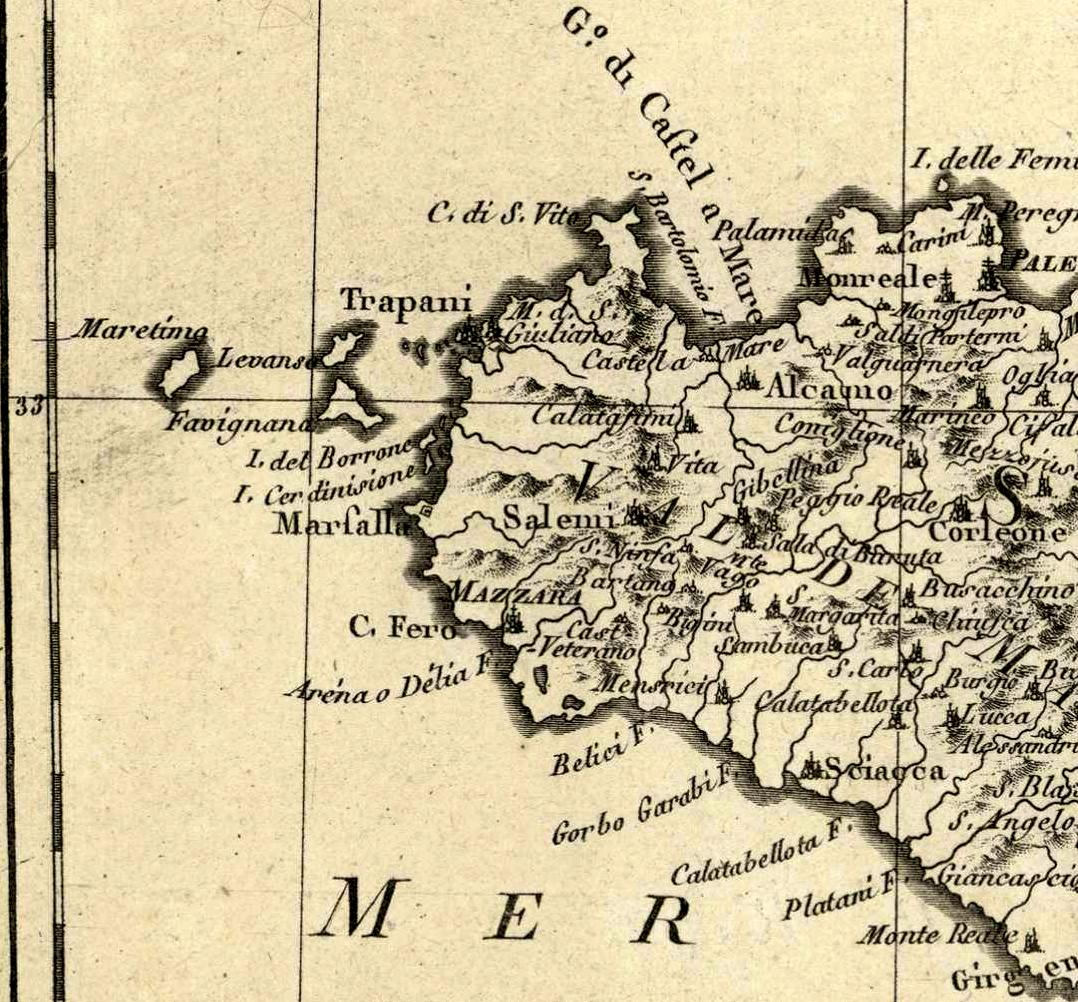 foto Atlas Encyclopédique, contenant la Géographie Ancienne, et quelques cartes sur la Géographie du Moyen Age