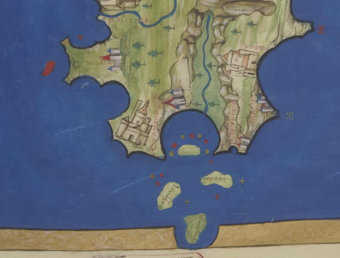 altra foto Description des côtes, des îles et des ports de l'Océan atlantique et de la Mer Méditerranée