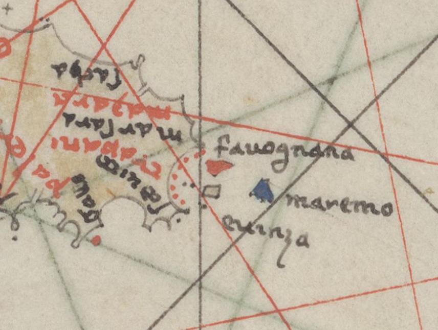 foto Atlas de cartes marines: mer Méditerranée et mer Noire