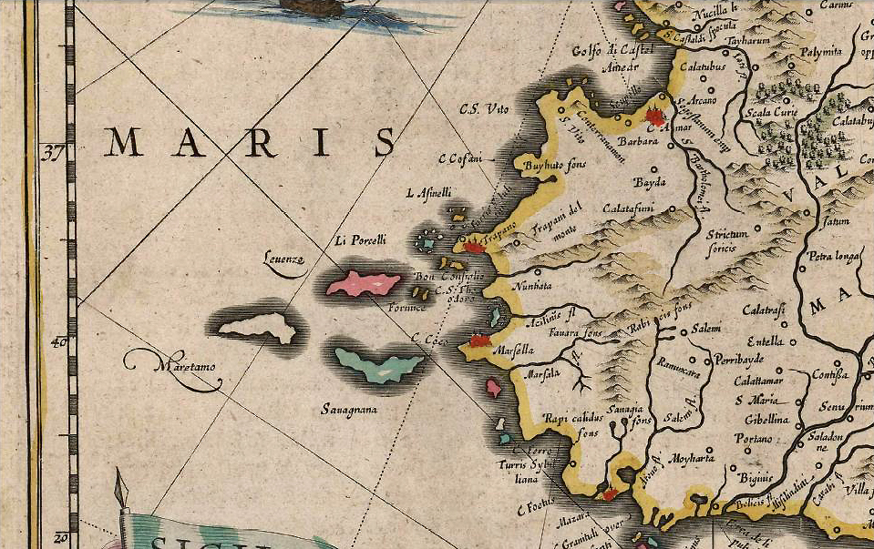 foto Atlas maior. Francés
