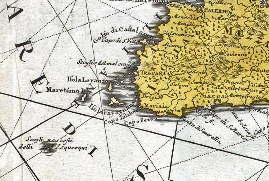 foto Li Regni di Sicilia e Sardegna colle Adiacenti Isole
