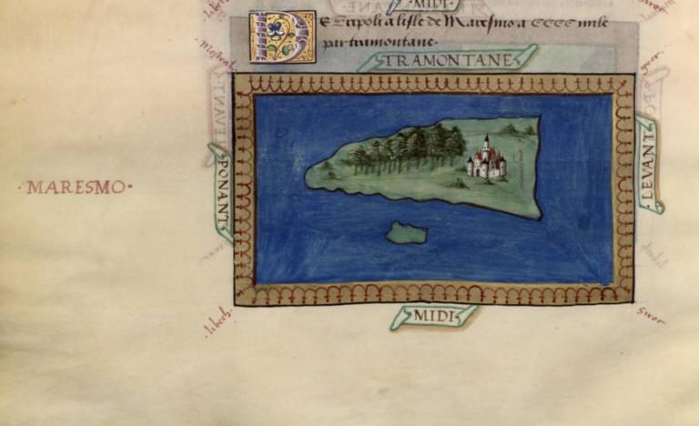 foto L'isola di Marettimo