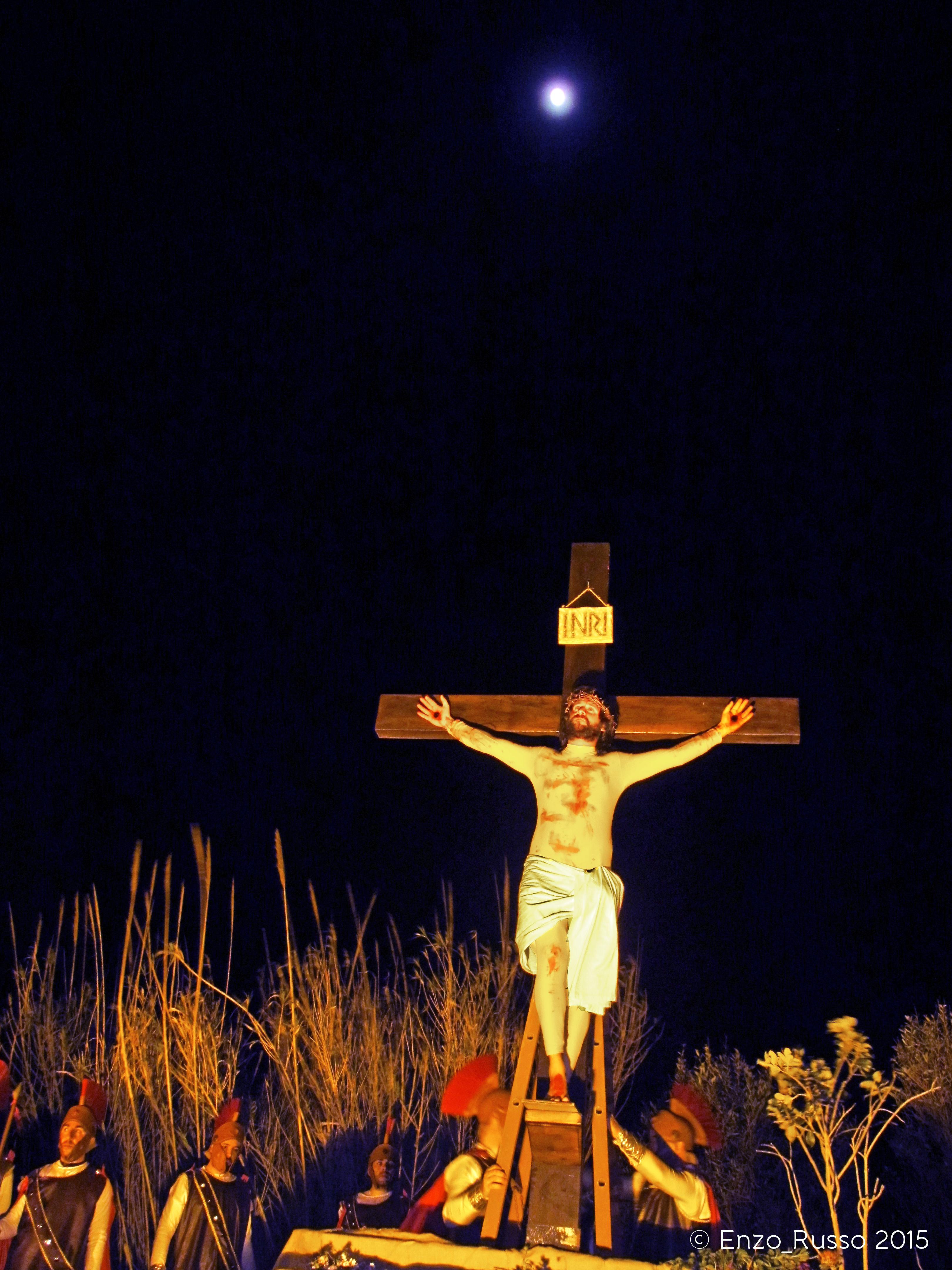 altra foto Passione di nostro Signore Gesù Cristo secondo Marco
